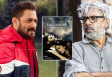 "Salman Khan Once Made A Snarky Remark On Sanjay Leela Bhansali & His Film Guzaarish: ""Arre, Koi Kutta Bhi Nahin Gaya"""