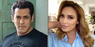 Salman Khan Rumoured Ladylove Iulia Vantur Accompanied Him In Austria?