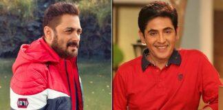 Salman Khan Teases Aasif Sheikh With A Funny Name