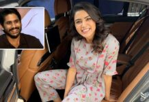 Samantha Akkineni Who Was Silent Over Divorce Rumours Has Finally Given A Firm Response When Asked On It At Tirumala Balaji Temple