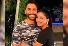Samantha Ruth Prabhu Once Revealed How Naga Chaitanya's First Wife Always Comes Between Them Even While Kissing & It's Not What You Think!