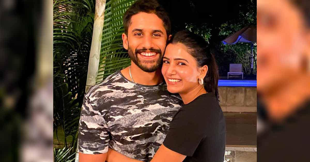 Samantha Ruth Prabhu Once Revealed How Naga Chaitanya's First Wife Always Comes Between Them Even While Kissing - Deets Inside