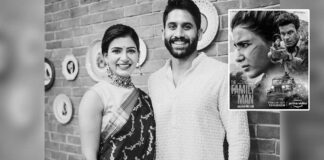 Samantha Ruth Prabhu's 'Bold' Role In The Family Man 2 Also A Reason Of Her Divorce With Akkineni Naga Chaitanya? 50 Crores' Alimony Rumoured, Read On