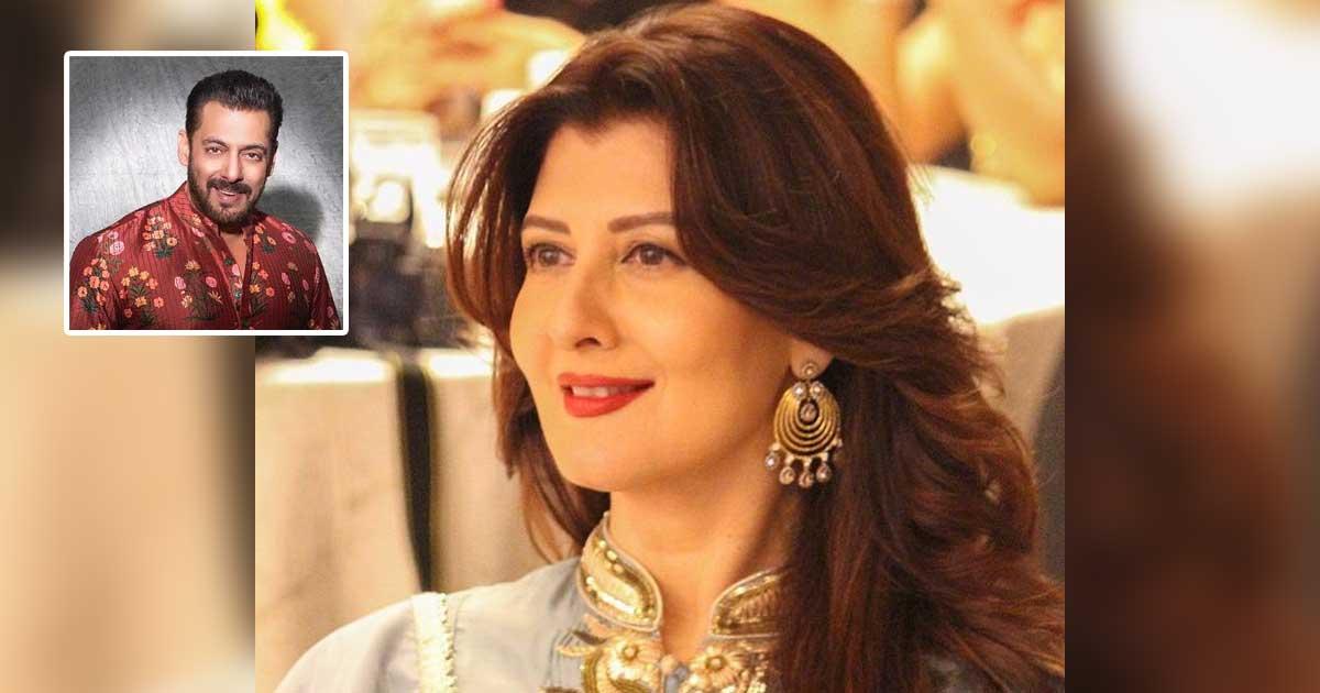 Sangeeta Bijlani Speaks On Her Friendship With Former Boyfriend Salman Khan, Says 'Dosti Ki Hai Nibhani Toh Padegi'