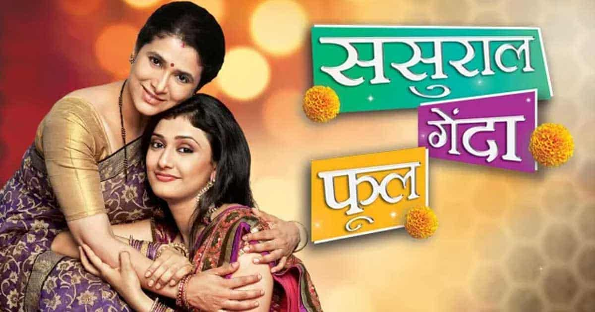Sasural Genda Phool 2 In The Making? Sources Say Jay Soni & Other Have Said Yes While Ragini Khanna Is Still Negotiating