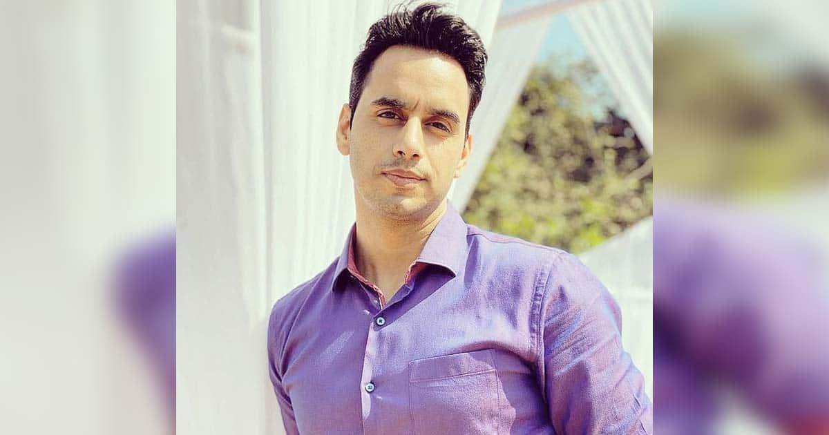 'Sasural Simar Ka 2' actor Waseem Mushtaq is an ace multitasker!