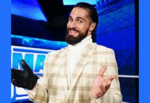 Seth Rollins Reveals When His WWE Contract Is Expiring