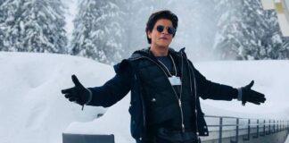 Shah Rukh Khan Makes His Way To Indian Sign Language Dictionary