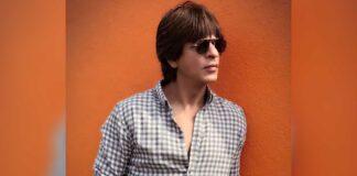 Shah Rukh Khan On KBC's Next Host