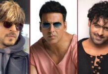 Shah Rukh Khan To Clash With Akshay Kumar & Prabhas?