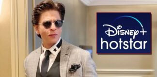 Shah Rukh Khan To Make His Grand OTT Debut With A Disney+Hotstar Web Series? Deets Inside