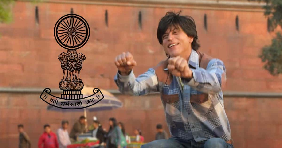 """Shah Rukh Khan's 'Fan' Costs A 15K Loss To YRF, SC Judges Say """"You Show Something Else In The Trailer Which Isn't There In The Movie"""""""