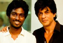 Shah Rukh Khan's Next With Atlee Titled 'Lion'? Vehicle Parking Letter Goes Viral On Internet