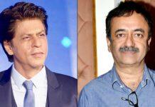 Shah Rukh Khan's Next With Rajkumar Hirani Awaits Canada's Clearance