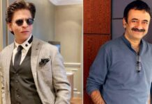 Shah Rukh Khan's Next With Rajkumar Hirani To Be A Social Drama On 'Donkey Flight' - Deets Inside