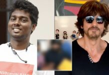 Shah Rukh Khan's Pictures Goes Viral From Pune