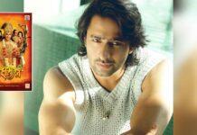 Shaheer Sheikh Reveals That He Went Through Some Financial Rough Patch Before Mahabharat Came His Way