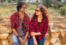 Shaheer Sheikh & Wife Ruchikaa Kapoor Welcome Their First Child, It's A Girl - Check Out