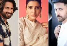 Shahid Kapoor Has Only 2 Words For Hrithik Roshan; Wants To Work With Samantha!