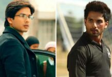 """Shahid Kapoor Picks Kabir Singh Over Jab We Met Dividing The Internet Between """"This Is What's Wrong With The Society"""" & """"Stop Attacking Sha!"""""""