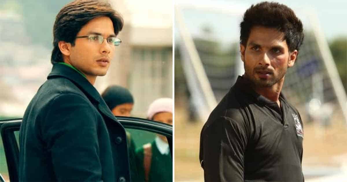 Shahid Kapoor Gets Bashed On Twitter For Picking Kabir Singh Over Jab We Met, Some Fans Come Out In His Support Too