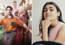 Shalini Pandey has been 'crazily' looking forward to 'Jayeshbhai Jordaar' release