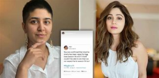 Shamita Shetty Mocked By Moose Jattana As She Reposts A 'Bigg Boss 16,17, 18' Tweet After Being Labelled As 'Jealous'