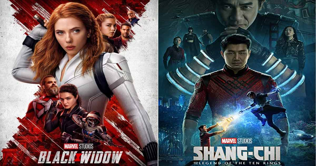 Shang Chi Box Office: Beats Black Widow & Becomes The Highest-Grossing Film Of 2021 In US