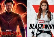 Shang-Chi Box Office (Worldwide) Update