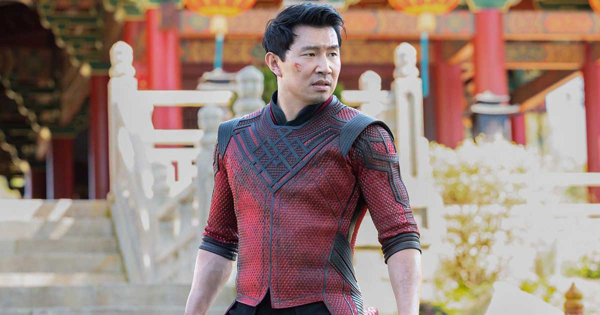 Shang Chi Crosses $100 Million At The Domestic Box Office