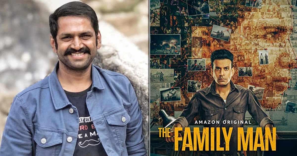 Sharib Hashmi Looks Back On His Days Before 'The Family Man'