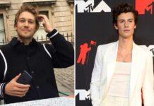 Shawn Mendes Opens Up On How He Feels About Taylor Swift's Boyfriend, Joe Alwyn