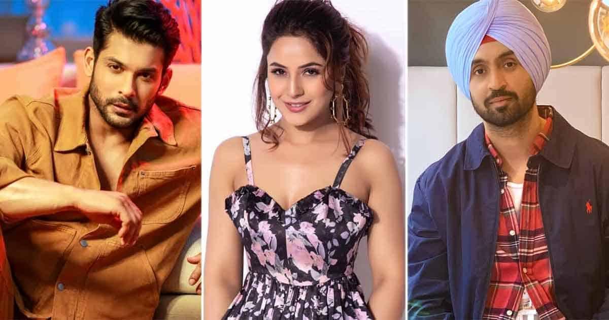 Shehnaaz Gill & Diljit Dosanjh's Film Honsla Rakh Gearing For Release? The Singer Shares Update