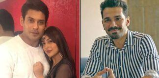 Shehnaaz Gill Is Coping Well, Informs Abhinav Shukla Who Met Her Mother With Wife Rubina Dilaik