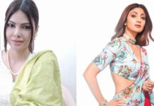 "Sherlyn Chopra Slams Shilpa Shetty Post Raj Kundra's Release, Says ""Step Out Of Your Mansion & Do Something... Speak About Rani Laxmibai"""