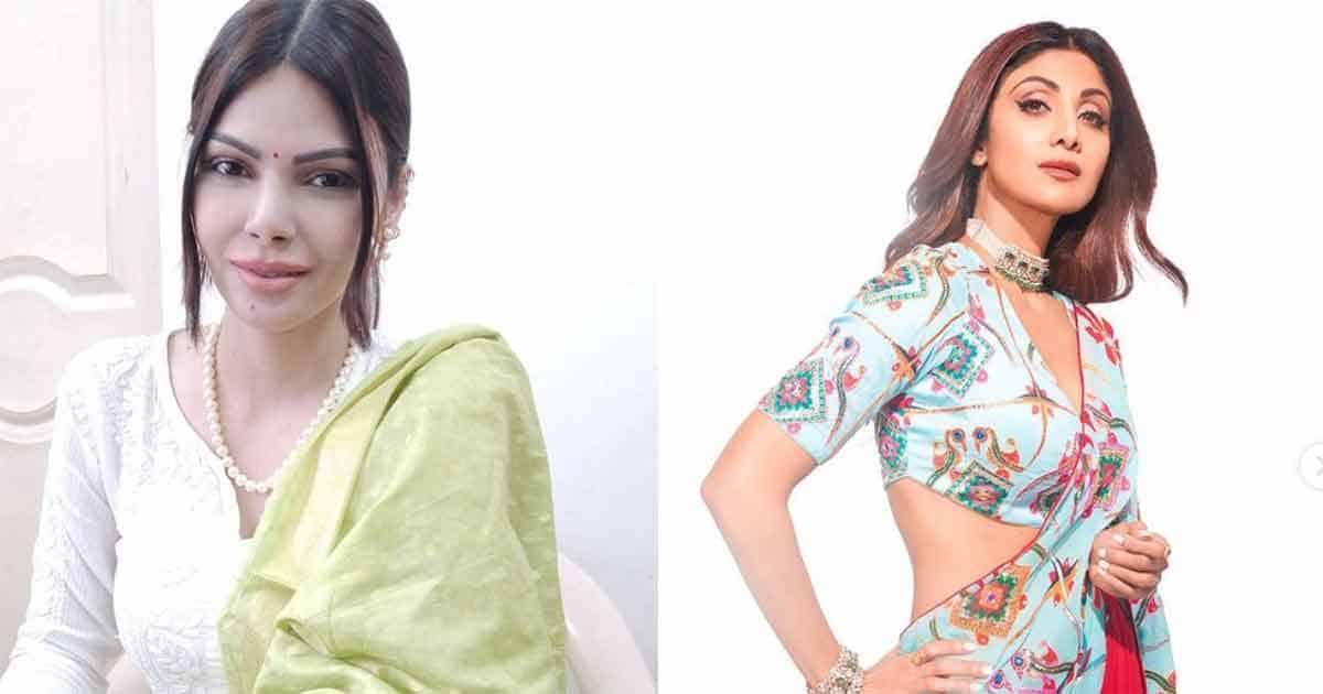 Sherlyn Chopra Takes A Jibe At Shilpa Shetty After Raj Kudra's Bail