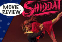 Shiddat Movie Review: Sunny Kaushal Does It All To Become The Charming Bollywood Lover But Ditched With Weak Execution
