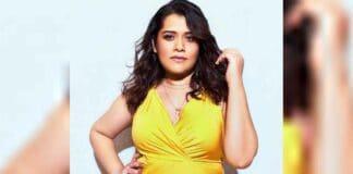 Shikha Talsania: Hindi cinema has given me more than I expected