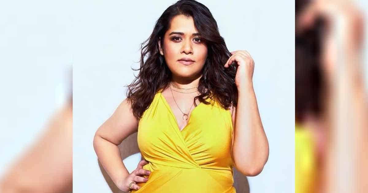 "Shikha Talsania On Hindi Cinema: ""It Has Given Me More Than What I Expected"""