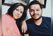 Sidharth Sagar Is Once Again On Heavy Drugs