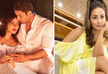 Sidharth Shukla Fans Misses Him A Bit More Today As Hina Khan Shares A Reel With His Song 'Dil Ko Karaar Aaya'