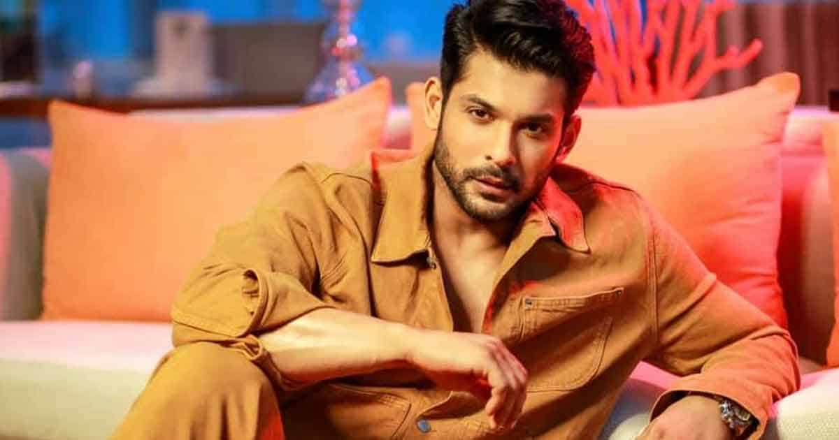 Sidharth Shukla Wished To Become A Father Someday