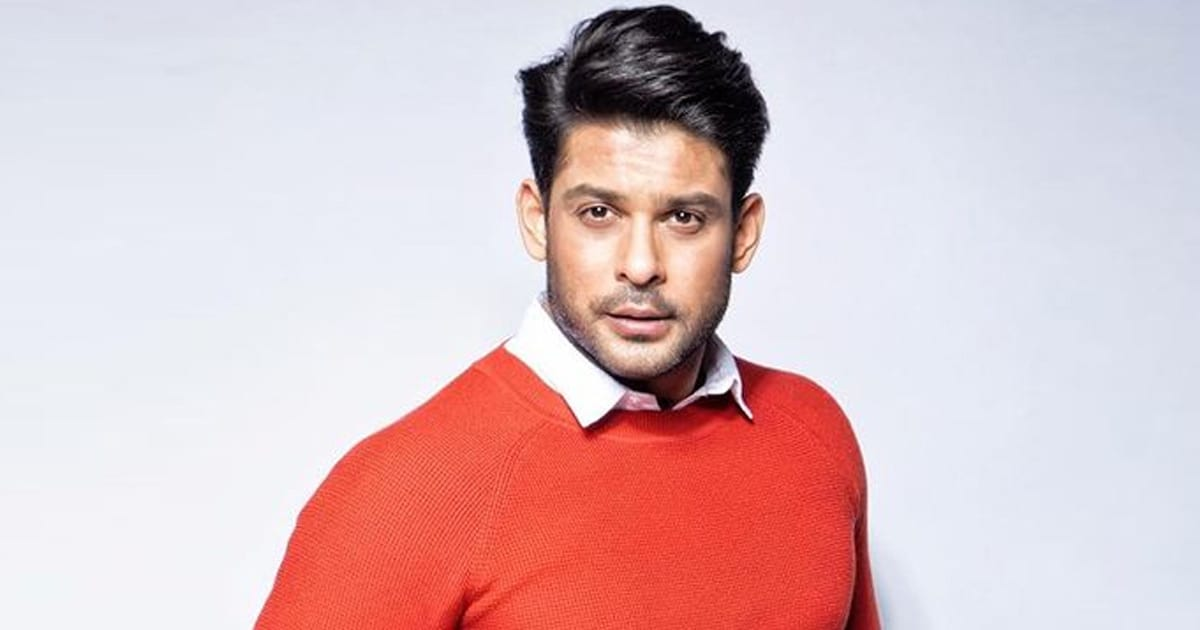 Sidharth Shukla Is No More, Dies At 40 Due To Heart Attack, Read On