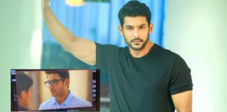 Sidharth Shukla Saying 'Bye' With A Smile In This BTS Video Of Broken But Beautiful 3 Climax Is Leaving SidNaaz Fans Teary-Eyed!