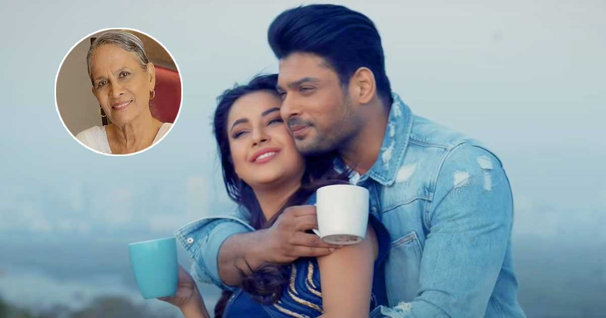 Sidharth Shukla's Mother Fears Depression For Shehnaaz Gill, Wants Her To Get Back To Work Soon? Deets Inside