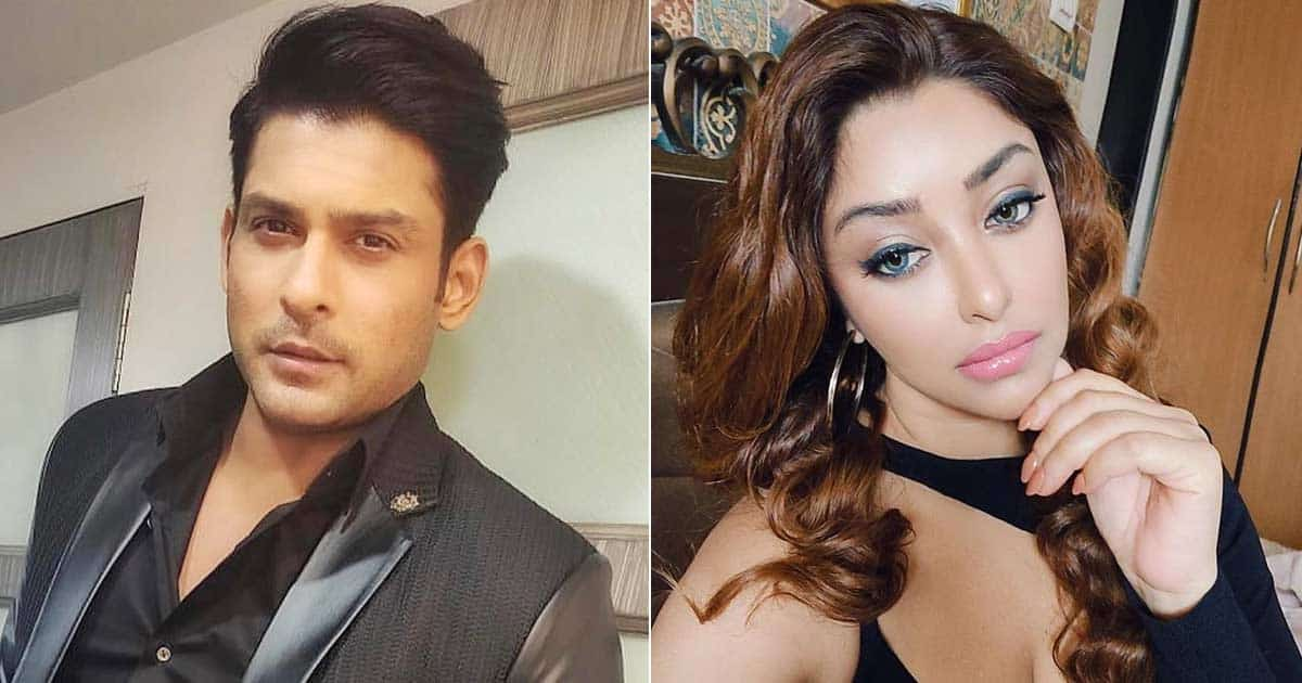 Sidharth's life had just started changing, says Payal Ghosh