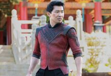 Simu Liu's Shang-Chi's Budget Was Less Than All The Latest Marvel Flicks?