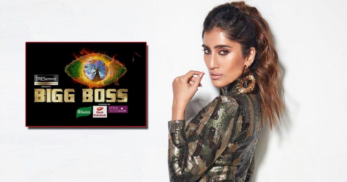 Singer Akasa Singh to enter 'Bigg Boss 15'
