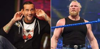SmackDown Featuring Brock Lesnar's Return Breaks Record