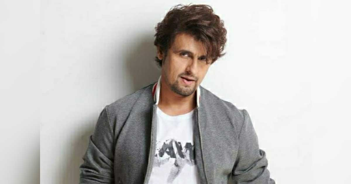 Sonu Nigam Is All Set To Reinvent His Symphonies & We Already Can't Wait!